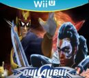 Fan Game: Austin624fan:Soul Calibur Legend of Heroes