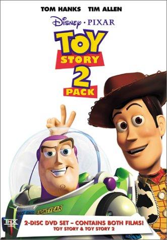 Disney 2-Movie Collections - DisneyWiki