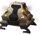 Enhanced Token Crate