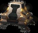Lvl 17 Vermillion Ammo Delivery