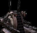 Armoured Tank Droid