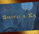 La ex de Shifu