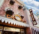 Gibson Girl Ice Cream Parlor Pictures