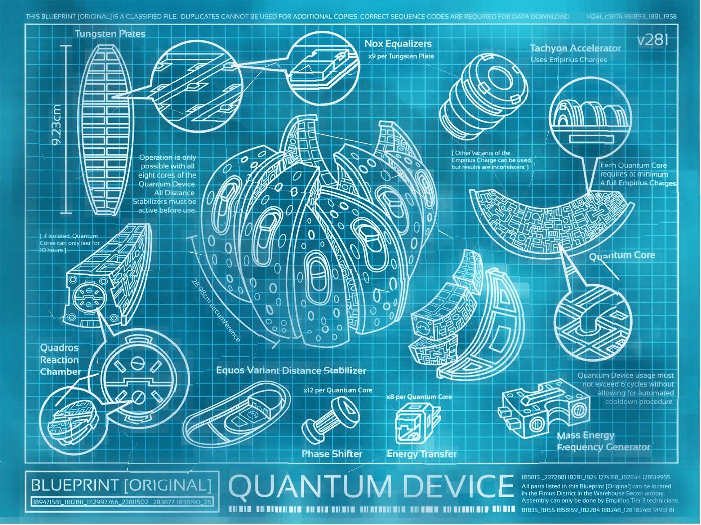 Quantum Device Continuum Wiki