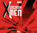 Uncanny X-Men Vol 3 10