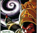 Hanuman (New Earth)