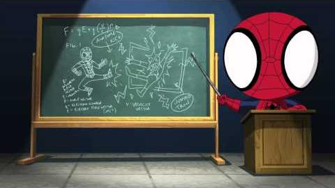 Ultimate Spider-Man Season 2, Ep. 2 Clip