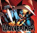 Wolverine Vol 5