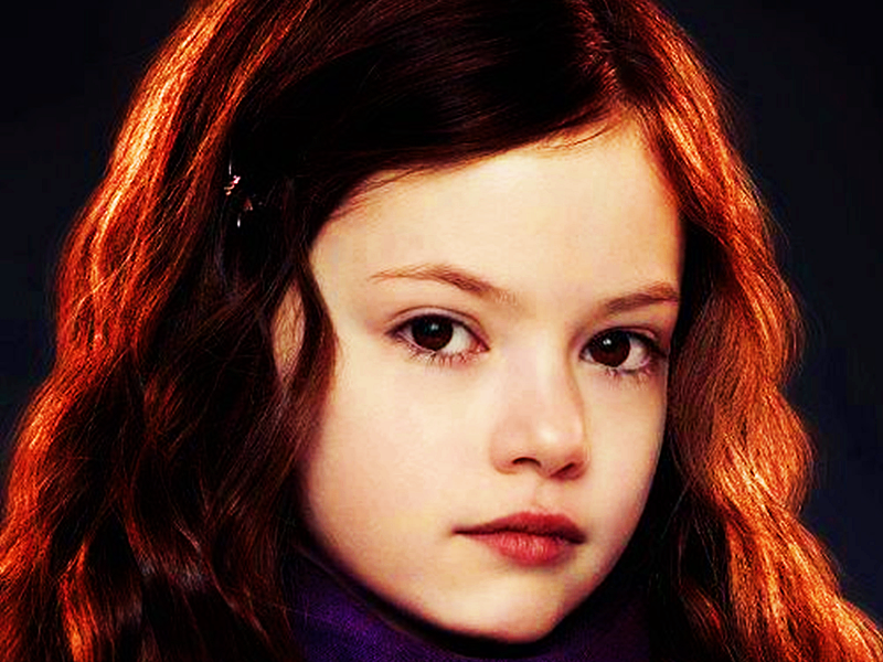 Alices Baby girl  Renesmee Cullen  Wattpad
