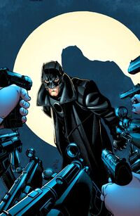 Midnighter (Unknown)