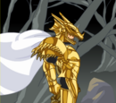 Golden Dragonslayer
