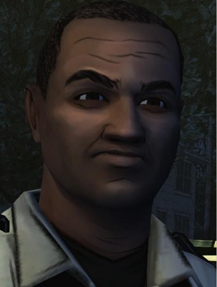 Dead Walking Dead Characters Characters in The Walking Dead