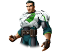 Forge Ferrus (Reboot)