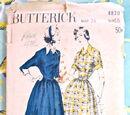 Butterick 4820 B