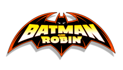 [DC Comics] Batman: discusión general 250px-Batman_and_Robin_Logo