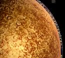PlanetList