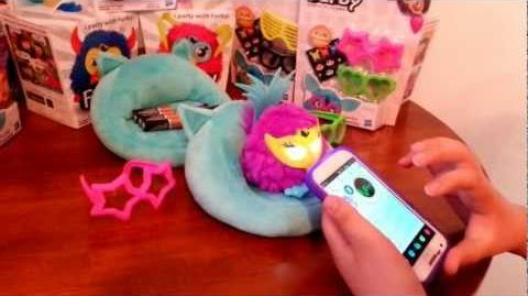 FURBY PARTY ROCKER 2013 - INTRODUCTION and REVIEW