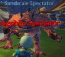 Sandscale Spectator