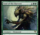 Soul of the Harvest