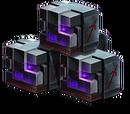Shadowy Lockbox