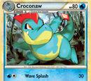 Croconaw (Call of Legends TCG)