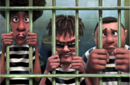 Rio (movie) wallpaper - Smugglers arrested.png