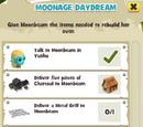 Moonage Daydream