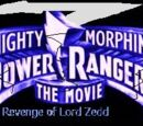 The Mighty Morphin Power Rangers: Revenge of Lord Zedd