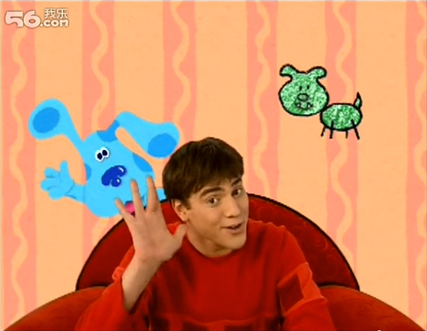 Image - Colors Everywhere 074.jpg - Blue's Clues Wiki
