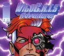 WildC.A.T.s Adventures Vol 1 2