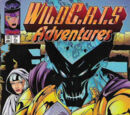 WildC.A.T.s Adventures Vol 1 10