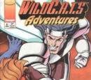 WildC.A.T.s Adventures Vol 1 6
