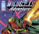 WildC.A.T.s Adventures Vol 1 5