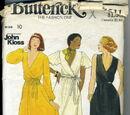 Butterick 4511 A