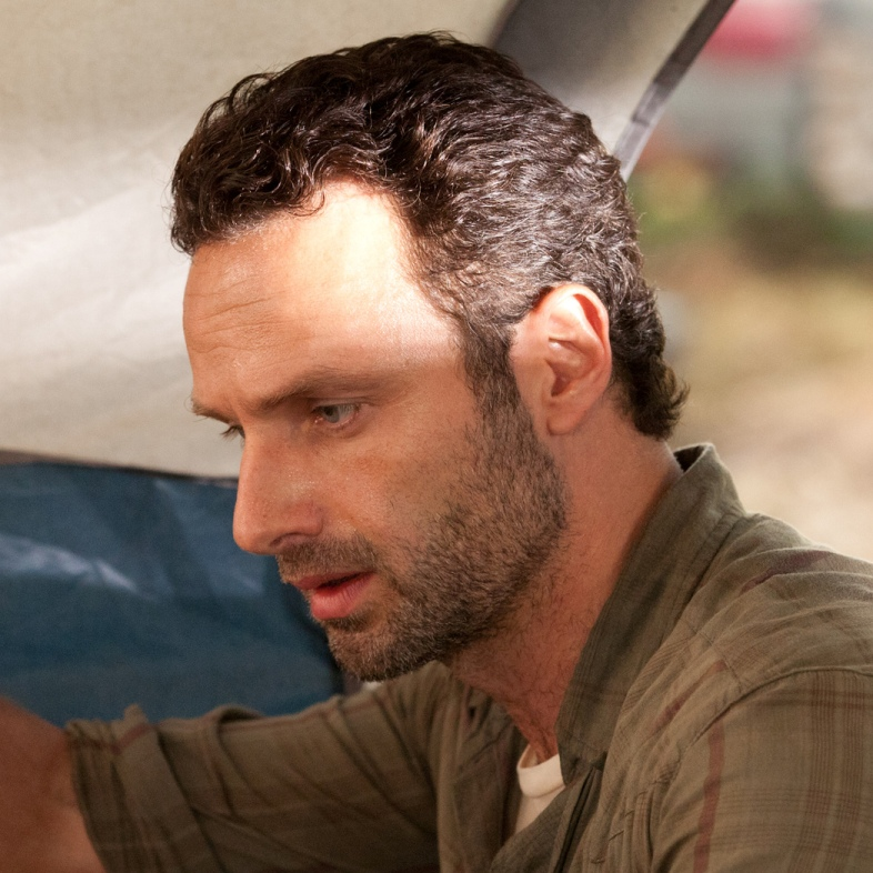 Related Pictures the walking dead rick grimes