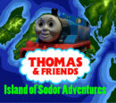 Thomas & Friends: Island of Sodor Adventures