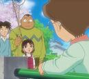 Conan, Heiji y el niño desaparecido