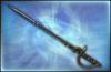 Rapier - 3rd Weapon (DW8)