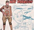 Hop Harrigan (New Earth)