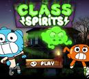 Spirits Clase