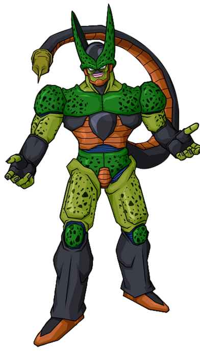 Cell was an infinitely better villain than Frieza. | Page 2 | IGN ...