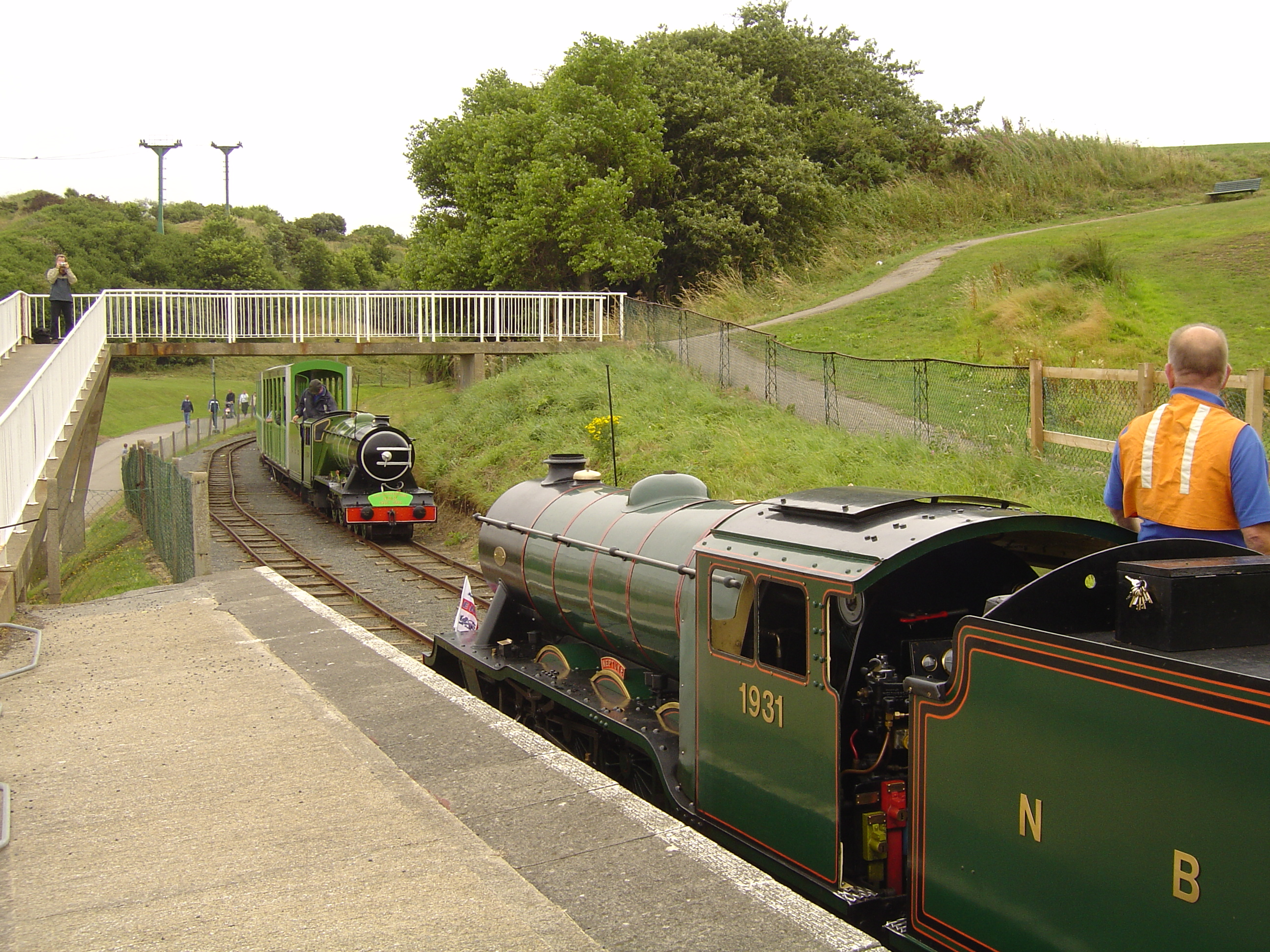 List Of British Heritage And Private Railways Tractor