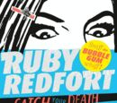 Ruby Redfort, Catch Your Death