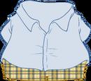 Brady's Beach Outfit