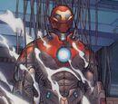 Iron Tech Armor
