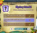 Mystery Island 6