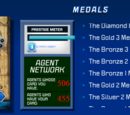 Olympic Agent