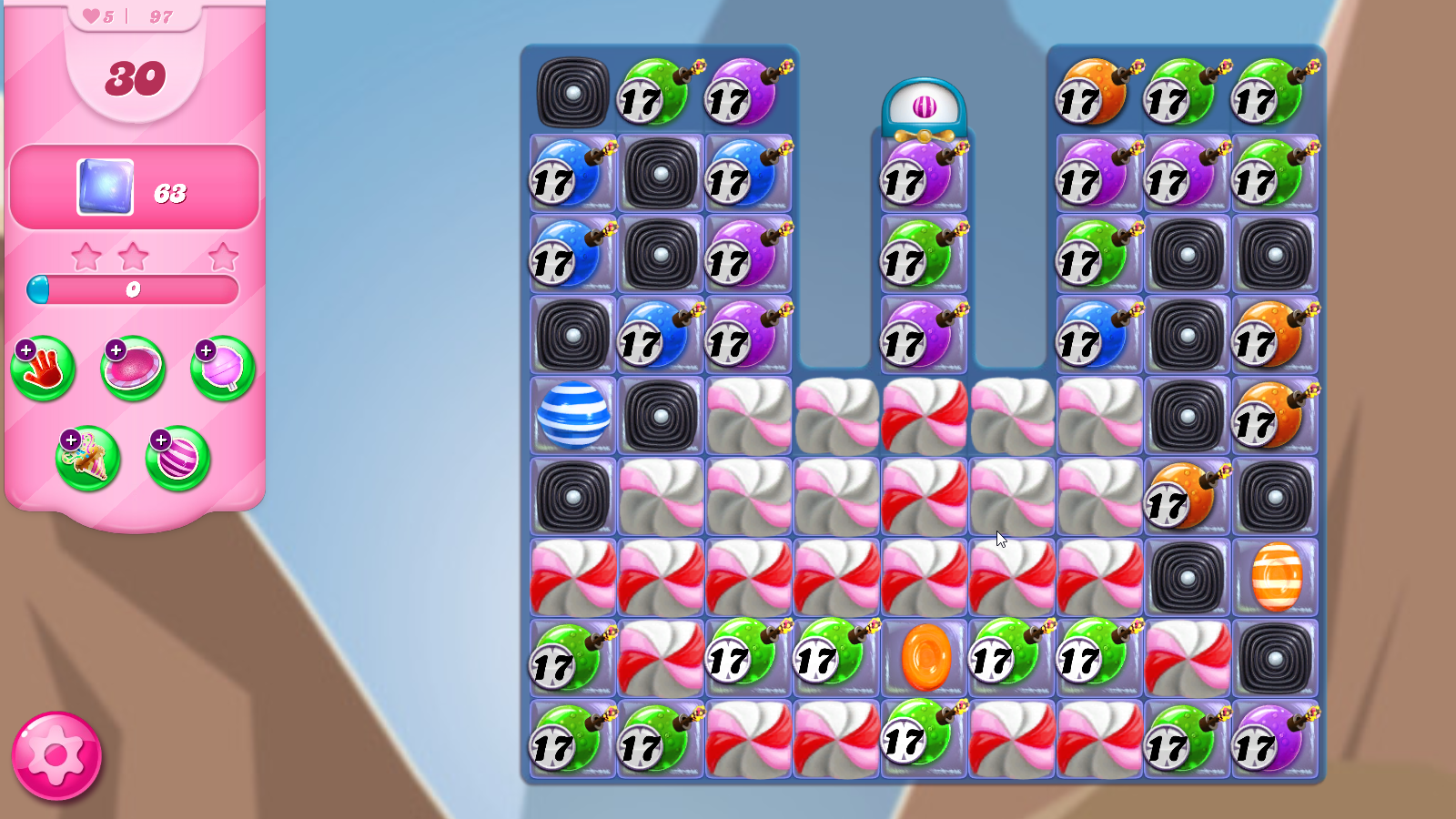 Level 97 Phone