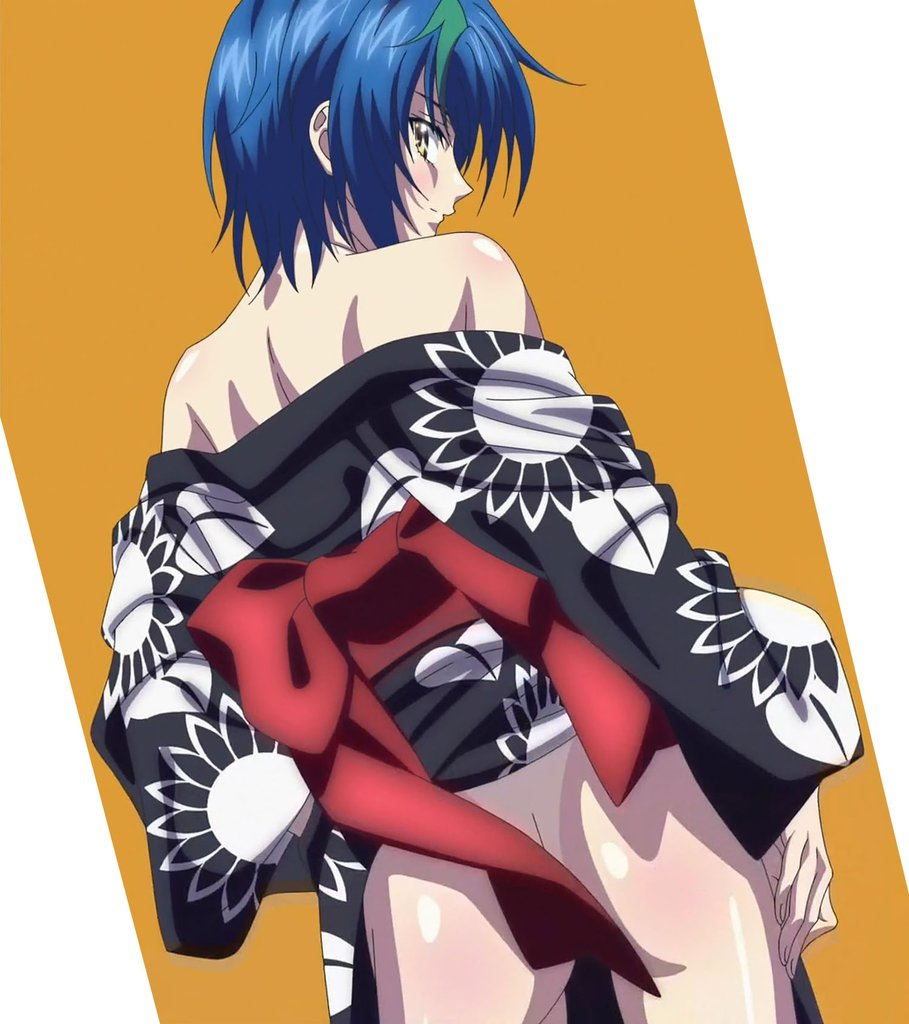 xenovia highschool dxd - photo #28