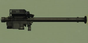 FIM-92 Stinger - The M...